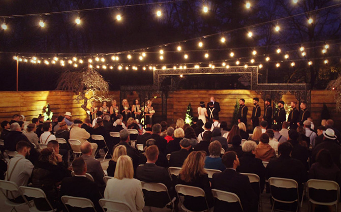 Columbus Wedding Venue How to Plan Your Wedding Ceremony like a Boss